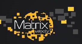 DataFlo Matrix Logo