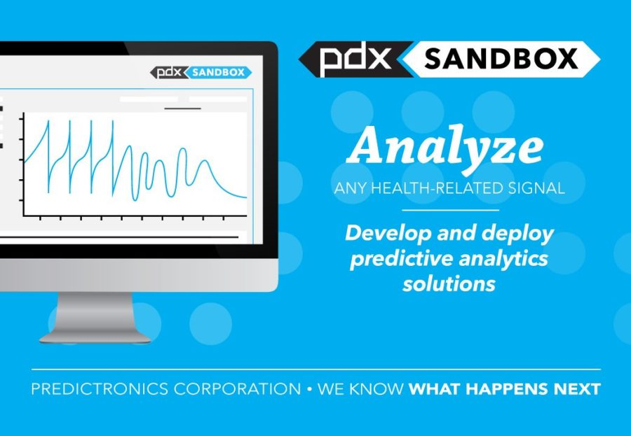 Predictronics - offers Predictive Analytics PDX Sandbox offered through Facilitated Software Solutions.