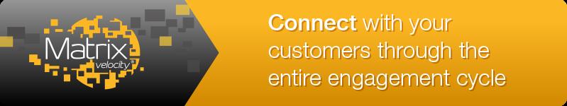 DataFlo Matrix Velocity horizontal logo a partner of Facilitated Software Solutions