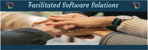 Facilitated Salesforce Solutions Form Header