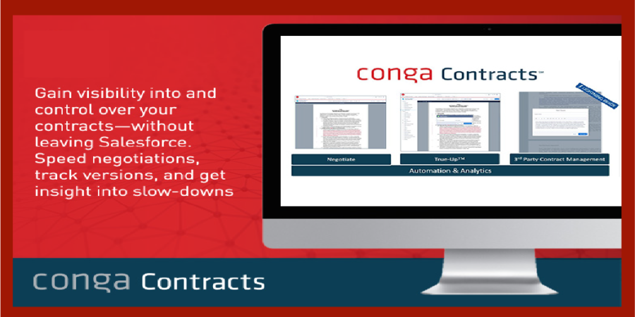 Conga Contracts Fss Facilitated Software Solutions Inc