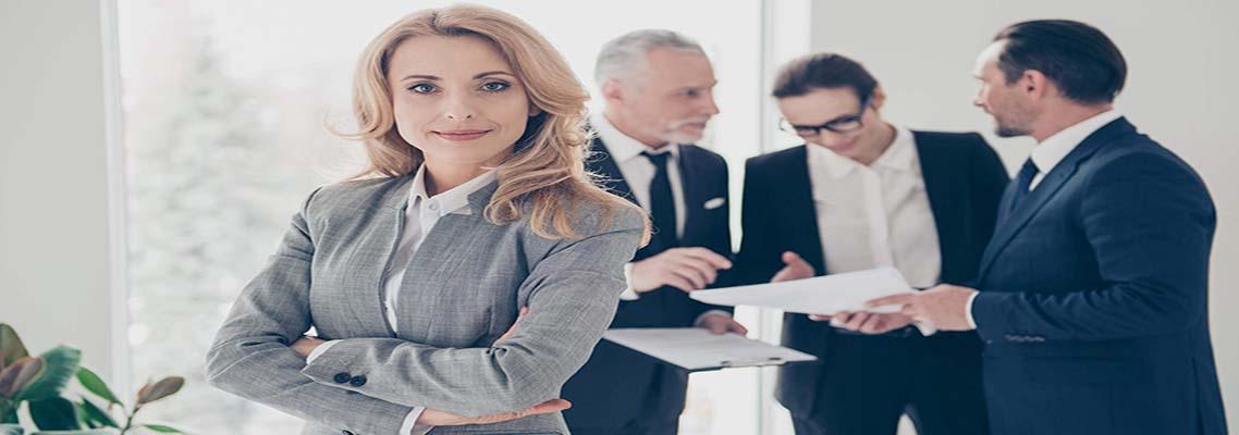 Certified Salesforce Consultants