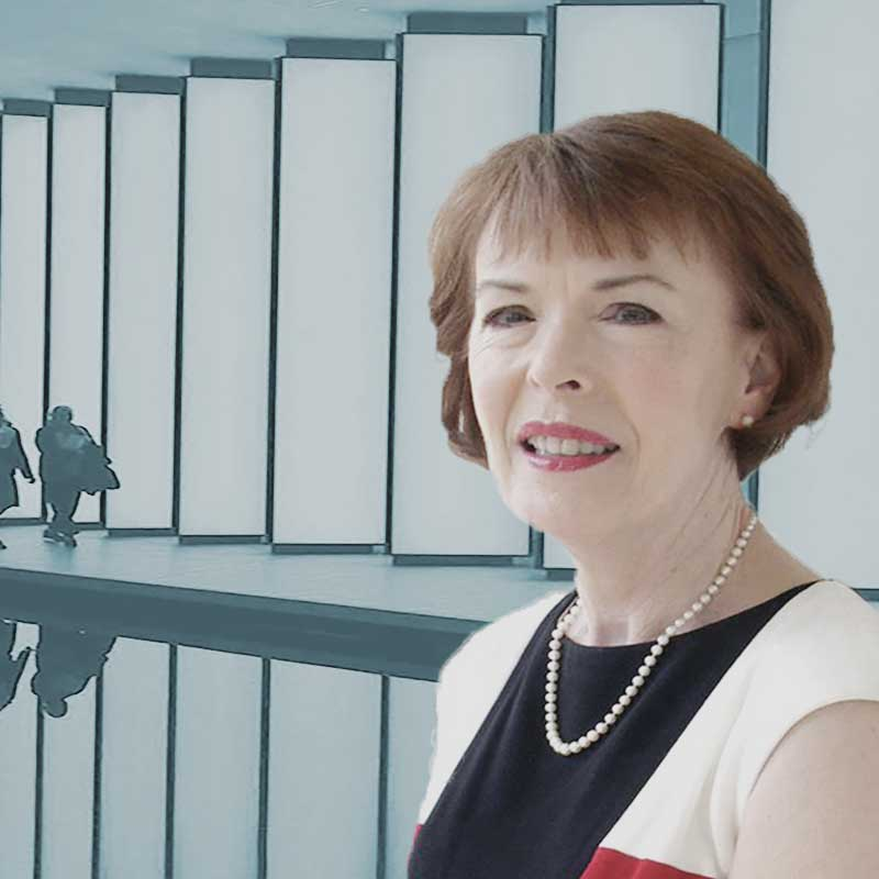 Rosemary Lyttleton of Facilitated Software Solutions